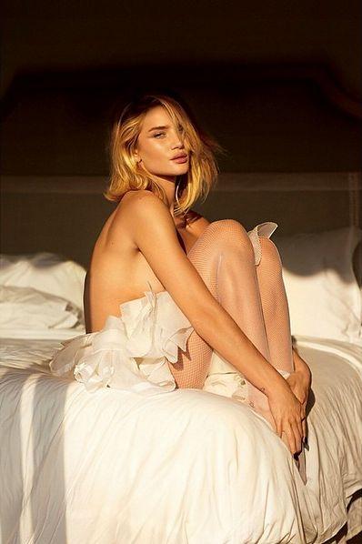 Gwiazdy modelingu dla V Magazine