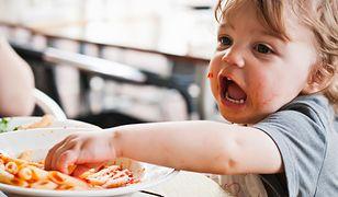 Restauracja wprowadziła granicę wiekową dla dzieci