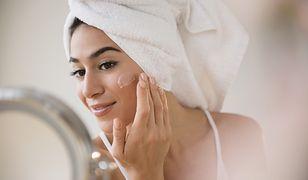Żel aloesowy można używać na twarz i ciało