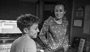 Paulina i Natalia Przybysz znów razem w studiu