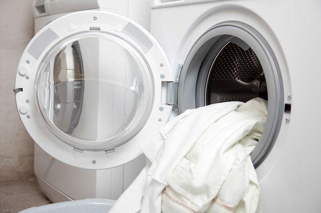 Do prania warto dodać skorupki po 2-3 jajach