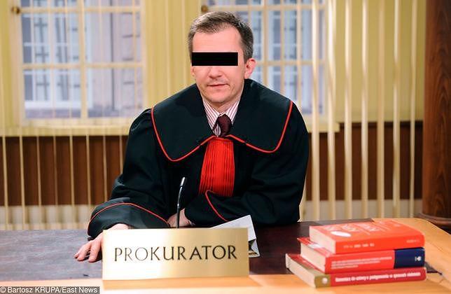 Prokurator z serialu TVN może trafić za kratki. Miał rok na oddanie pieniędzy oszukanym klientom