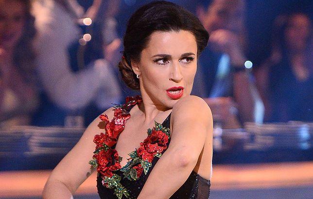 """Beata Tadla jest największą wygraną """"Tańca z gwiazdami"""". Nawet jeśli nie zdobędzie kryształowej kuli"""