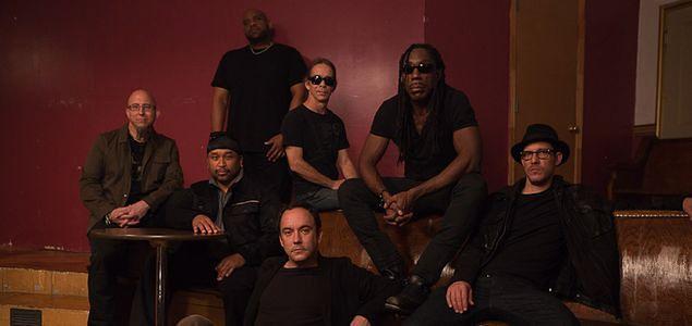 Dave Matthews Band szykuje trasę po Europie i nowy album!