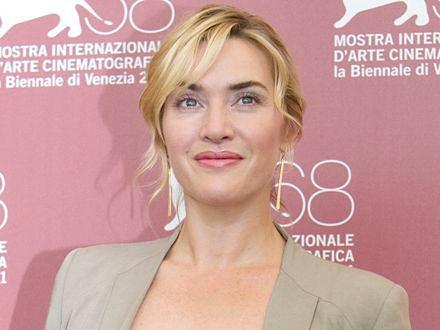 Kate Winslet szczerze o rozwodzie