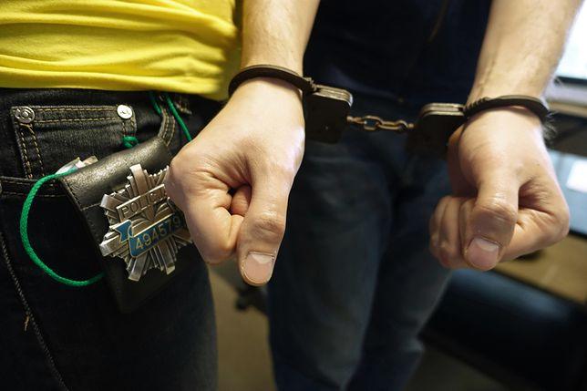 Para została aresztowana na trzy miesiące.