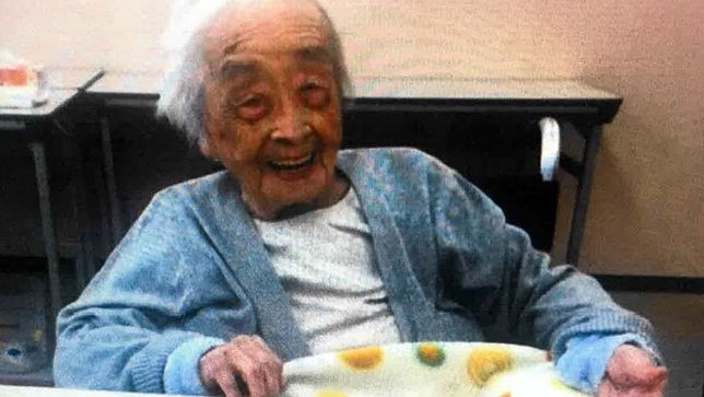 Zmarł najstarszy człowiek na świecie