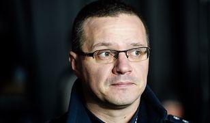 Grodzisk Mazowiecki. Rzecznik KGP Mariusz Ciarka komentuje sprawę zabójstwa Dawida.
