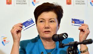 Karta Warszawiaka: Co z bezrobotnymi, studentami i emerytami?