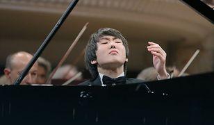 Seong- Jin Cho wygrał Konkurs Chopinowski