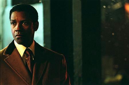''Inner City'': Denzel Washington u Dana Gilroya