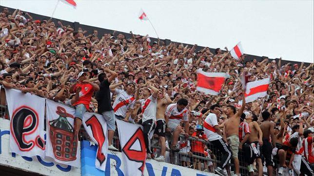 Stadiony świata według Erica Cantony - Argentyna