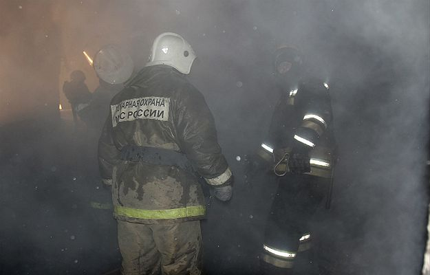 Rosja: wybuch gazu w bloku mieszkalnym w Wołgogradzie. Służby - to nie był akt terrorystyczny