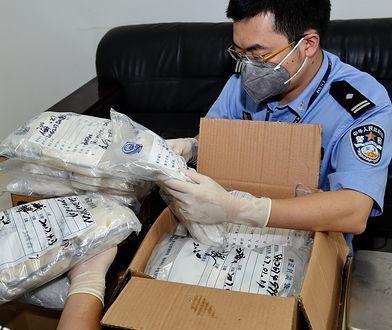 Metamfetamina to jeden z towarów eksportowych Korei Północnej. Ale przyjęła się też wewnątrz kraju