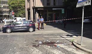 Rzym. 35-letni kapral karabinierów nie żyje