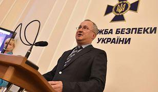 Tajne zatrzymania przez ukraińską SBU? Najnowszy raport AI i HRW
