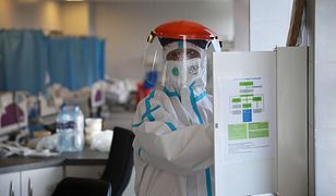 Koronawirus w Polsce. Nowe przypadki zakażenia i ofiara śmiertelna. Dane Ministerstwa Zdrowia (zdj. ilustracyjne)