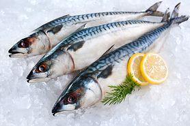 Makrela wędzona - kalorie, wartości odżywcze, pasta z makreli