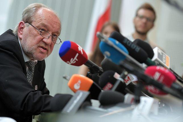 Józef Iwulski: gdyby prezydent mnie poprosił, odmówiłbym