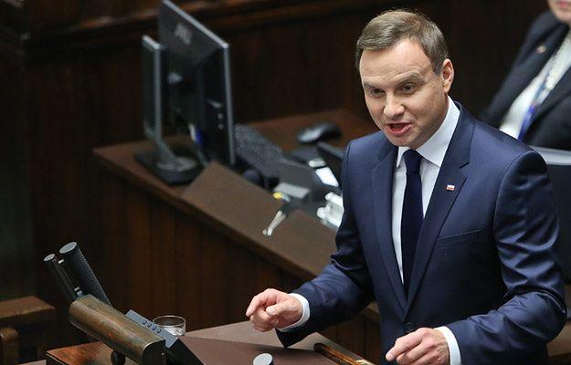 Orędzie prezydenta o godz. 20. TK wydał wyrok ws. wyboru sędziów