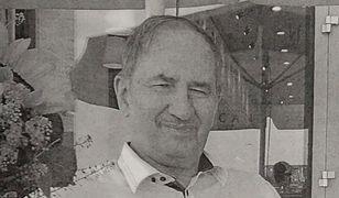 Poznań. Zaginął prof. Roman Dziergwa. Miał jechać do Włoch
