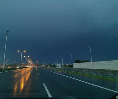 Pogoda. Burza przeszła w nocy przez Polskę. W niedzielę będzie pogodniej