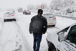 Pogoda. Hiszpania i Portugalia w chaosie. Sztorm sieje spustoszenie