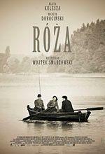 Polski Box Office: Brutalna ''Róża'' na czele, baśniowa róża na tyłach