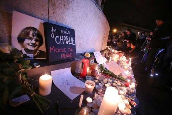 Jeden z zastrzelonych francuskich policjantów był muzułmaninem