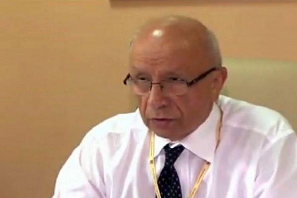 Prof. Bogdan Chazan: jestem zaproszony na rozmowę do ratusza