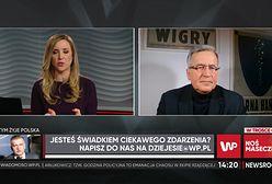 """Bronisław Komorowski o Strajku Kobiet: """"Jarosław Kaczyński chce przetrzymać to w ukryciu"""""""