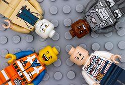 Klocki LEGO w świetnych cenach. W sam raz na Dzień Dziecka