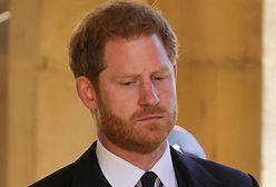 Dziennikarka krytykuje księcia Harry'ego. Gość programu nie potrafił jej zaprzeczyć