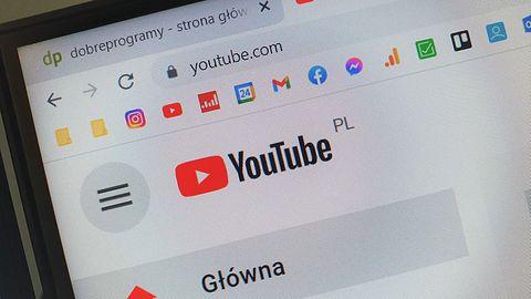 Stare linki do YouTube'a mogą przestać działać. Są 3 sposoby, by to zmienić