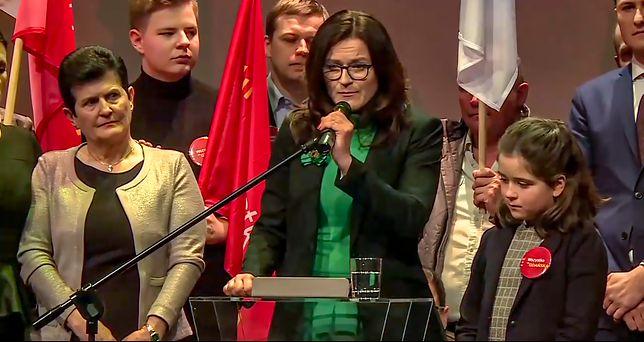 Aleksandra Dulkiewicz została nowym prezydentem Gdańska