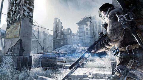 A plotka prawdą się stała - dostaniemy odświeżone wersje Metro 2033 i Metro: Last Light