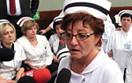 OZZPiP: Pielęgniarki zostają w Sejmie