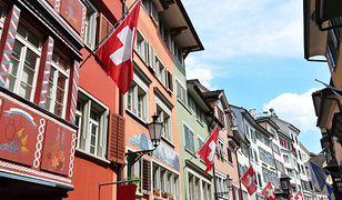 Dynamika PKB Szwajcarii jest najgorsza od ośmiu lat.