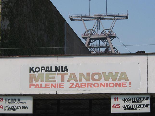 Pawłowice. Zginął górnik z kopalni Pniówek