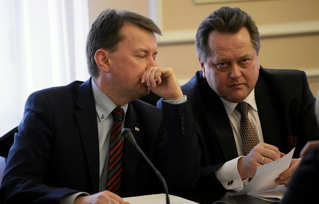 Jarosław Zieliński: nowy komendant policji zostanie wyłoniony spośród oficerów policji