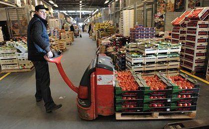 Ceny warzyw i owoców w dół. Dobra pogoda sprzyja niskim cenom