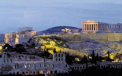 Na bezrybiu i rak... rybą po grecku - walutowy raport poranny