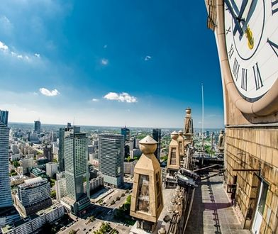 Warszawa. Urząd Miasta mówi o finansach