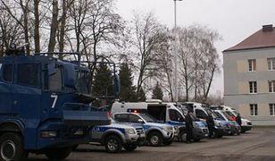 Kolejny incydent z kibicami Ajaxu. 1 zatrzymany i 80 przesłuchanych