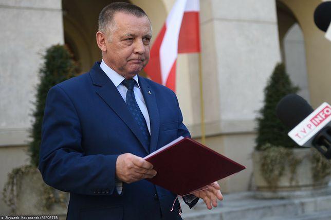 NIK o wyborach kopertowych. Marian Banaś przedstawił raport