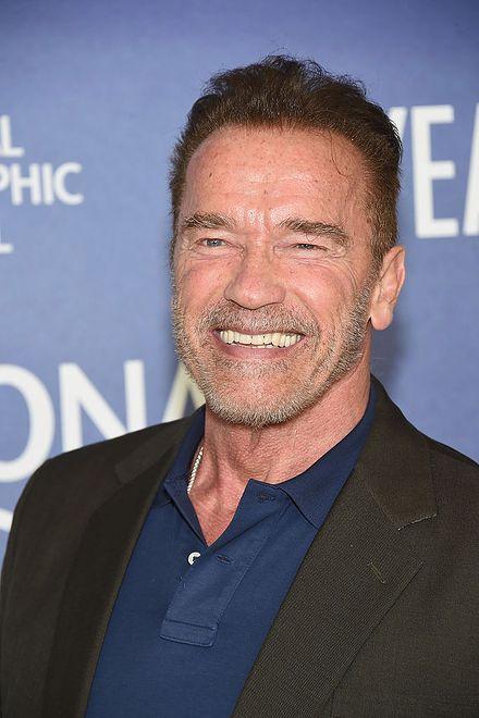 Arnold Schwarzenegger skończył 70 lat. Powrót do aktorstwa nie był dla niego łatwy