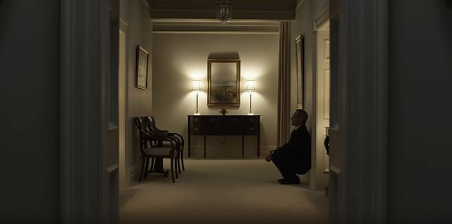 House of Cards S02:06 – Rozdział 19 (Chapter 19)