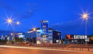 Eurospar wkrótce w Blue City. Znika Piotr i Paweł