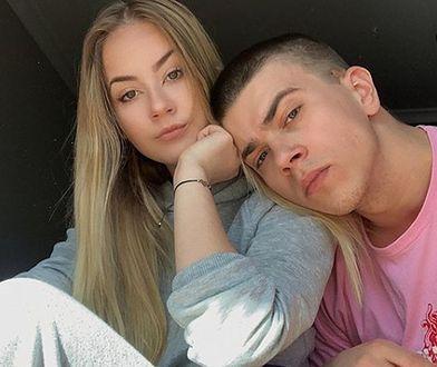 Kacper Błoński i Julia Kostera wciąż są razem