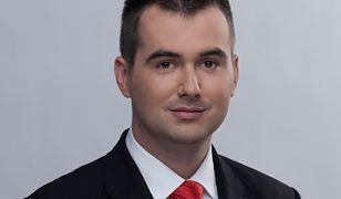 Nowym rzecznikiem prasowym Andrzeja Dudy zostanie Błażej Spychalski